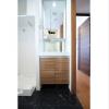 1DK Apartment to Rent in Shinagawa-ku Washroom