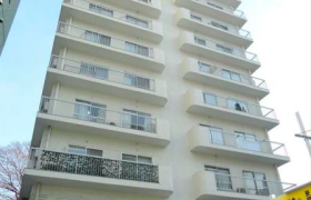 2DK Apartment in Mita - Minato-ku