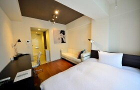 Hotel & Residence Roppongi - Serviced Apartment, Minato-ku