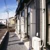 在小金井市內租賃1K 公寓 的房產 陽台