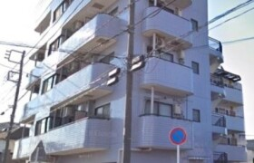 1R {building type} in Kemigawacho - Chiba-shi Hanamigawa-ku