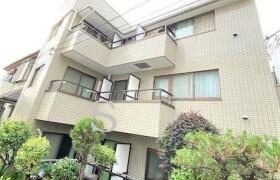 1DK Mansion in Aizumicho - Shinjuku-ku