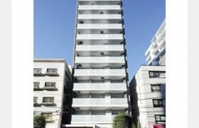 新宿区岩戸町-1K公寓大厦