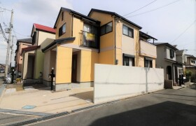 3LDK {building type} in Ueno higashi - Toyonaka-shi