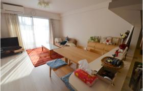 3LDK Apartment in Mejiro - Toshima-ku