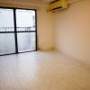 在港區購買1DK 公寓大廈的房產 臥室