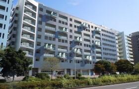 1LDK Apartment in Utase - Chiba-shi Mihama-ku