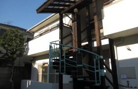 2LDK Apartment in Nishiogikita - Suginami-ku