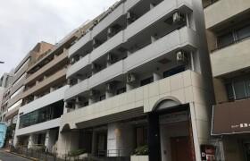 1K Apartment in Jinnan - Shibuya-ku