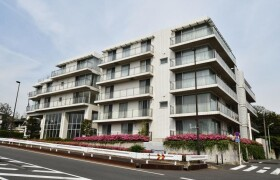 3LDK Apartment in Todoroki - Setagaya-ku