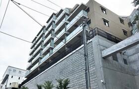 2LDK Mansion in Uchikoshi - Yokohama-shi Naka-ku