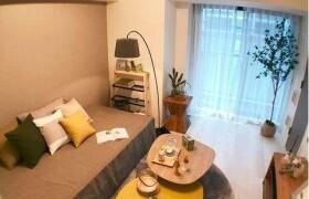 1R Apartment in Nishishimbashi - Minato-ku