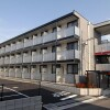 在松戸市內租賃1K 公寓 的房產 戶外