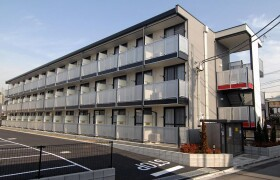 松戸市常盤平-1K公寓
