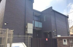 1R Apartment in Naritanishi - Suginami-ku