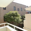 3LDK Terrace house to Rent in Shibuya-ku Balcony / Veranda