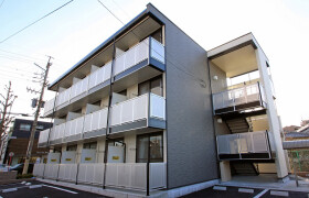 名古屋市中村區稲葉地本通-1K公寓大廈