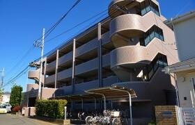 茅ヶ崎市矢畑-3LDK公寓大厦