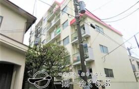 2K {building type} in Chuo - Nakano-ku