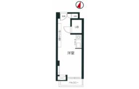 1R Apartment in Roppongi - Minato-ku