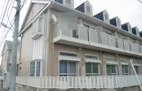 1K Mansion in Mizumoto - Katsushika-ku