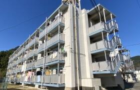 2K Mansion in Temma - Higashimuro-gun Nachikatsura-cho