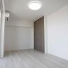 1K Apartment to Buy in Koto-ku Bedroom