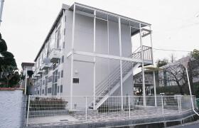 1K Apartment in Minamikasugaoka - Ibaraki-shi