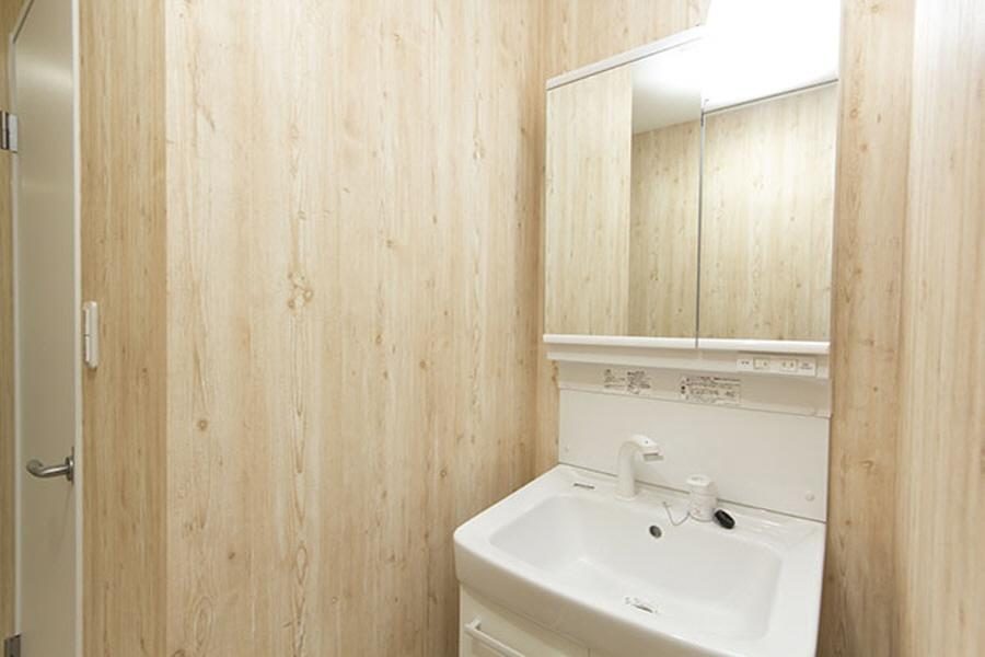 Private Apartment to Rent in Nerima-ku Washroom
