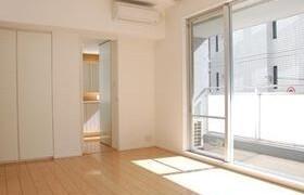 涩谷区富ヶ谷-1LDK公寓大厦
