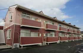 2DK Apartment in Horinochicho - Kofu-shi