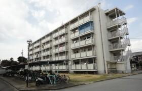 一宮市西萩原-2K公寓大廈