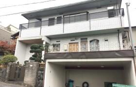 7DK {building type} in Fukakusaokamedani higashideracho - Kyoto-shi Fushimi-ku