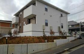 1LDK Apartment in Nobi - Yokosuka-shi