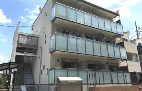 1K Apartment in Okura - Setagaya-ku