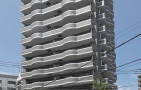 2LDK {building type} in Yamabukicho - Shinjuku-ku
