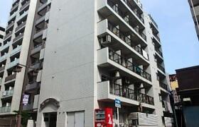 川崎市川崎区堀之内町-1R公寓大厦