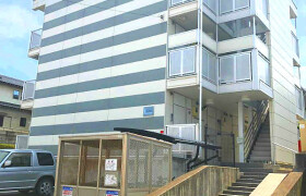 富士見市関沢-1K公寓大廈