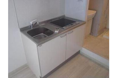 Whole Building Apartment to Buy in Kobe-shi Nada-ku Kitchen