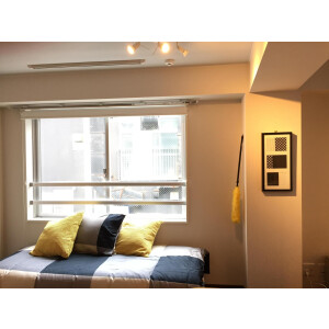 1K Apartment in Yaguchi - Ota-ku Floorplan