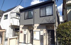 2DK Apartment in Minamitokiwadai - Itabashi-ku