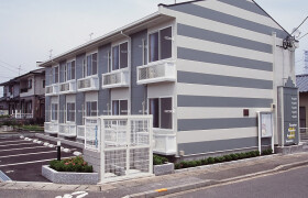 大分市横田-1K公寓