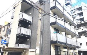 1K Mansion in Yunagi - Osaka-shi Minato-ku