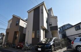 4LDK {building type} in Oshikiri - Ichikawa-shi