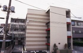 横浜市鶴見区 下野谷町 1K マンション