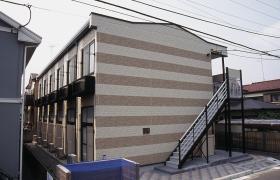 1K Apartment in Hashimoto - Sagamihara-shi Midori-ku