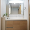 1LDK Apartment to Buy in Nakano-ku Washroom