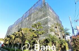 2LDK {building type} in Takada - Toshima-ku