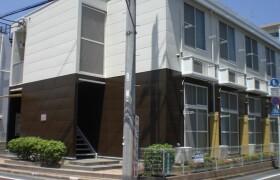 1K Apartment in Higashikomatsugawa - Edogawa-ku