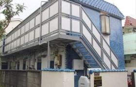 澀谷區笹塚-1R公寓